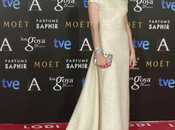 Vestidos Goya 2015