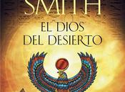 dios desierto Wilbur Smith