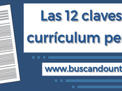 claves currículum perfecto