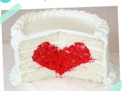 Valentín comestible: recetas inspiración