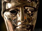 Listado ganadores BAFTA Awards 2015