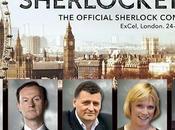 Benedict Cumberbatch acudirá como invitado convención 'Sherlocked'