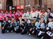 Celebran Japón Luis Potosí