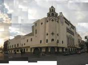 Reacodicionamiento Cineteca Alameda