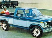 Ford Estados Unidos 1980