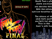 Fatal Fury Final SEEP, juego lucha pasado beat'em