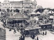 Fotos antiguas: Diversión Glorieta Atocha