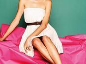 Super Model Internacional Beatriz Barros, nueva imagen Refresh