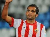 Entrevista Verza, jugador Almería