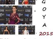 Premios Goya: Repaso mejores vestidas películas.