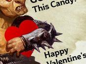 Tarjetas Valentín D&D(WotC)