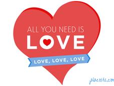 Cómo crear love story clientes