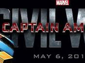 Spider-Man aparecería 'Capitán América: Civil War'
