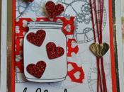 Inspiración: Tarjeta para Valentín