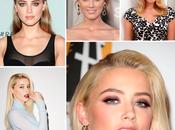 Hair&makeup Amber Heard