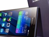 Lenovo P70: smartphone batería larga duración