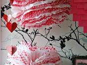 valentín (ii): pompones papel