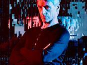 Paul Weller White (2015)