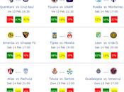 Pronosticos jornada futbol mexicano