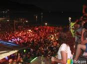 Full Moon Party Tailandia
