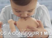 millón besos contra Cáncer Infantil