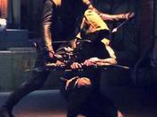 'Arrow' Season Stephen Amell cuelga enigmática foto Arrows…