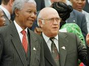 largo camino hacia libertad Nelson Mandela