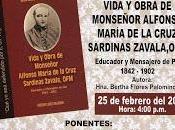 """""""Vida Obra Monseñor Alfonso María Cruz Sardinas Zavala, Educador Mensajero Paz"""", Hna. Bertha"""