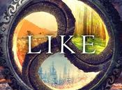 Portada Revelada: Like Fire (Snow Ashes, Sara Raasch