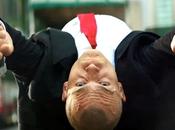 Primer Trailer Póster Hitman: Agent