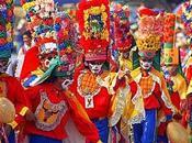 Carnaval Barranquilla atrae viajeros internacionales