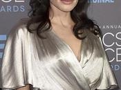 Angelina Jolie inaugura centro contra violencia hacia mujer