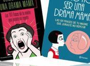 Cómo drama mamá (libro)