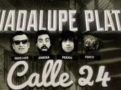 Nuevo videoclip Guadalupe Plata: 'Calle