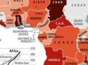 África rearma