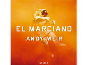 marciano, Andy Weir