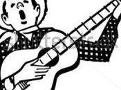 cowboys cantantes