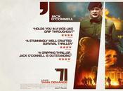 CRÍTICA dirigida Yann Demange (2014)