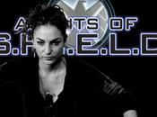 Drea Matteo 'Agents SHIELD'.