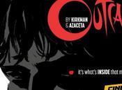 Cinemax encarga primera temporada 'Outcast', demoníaca nueva serie Robert Kirkman.