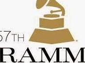 Premios Grammy 2015-Ganadores diversas categorías jazz 2015