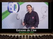 "Comarcal: Estrenes Cine, Oscar Vela ""Mastí"" 12/02/2015"