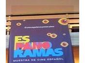 Muestra cine español Buenos Aires, mano Maribel Verdú