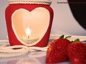 Botes cristal para Valentín