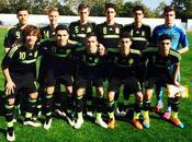 Torneo Internacional Selecciones Sub-16 Algarve: Resumen primera Jornada.