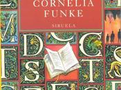 Reseña 'Corazón tinta', Cornelia Funke.