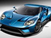 marca Ford presentó nuevo modelo 2015