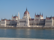 Recorriendo Budapest