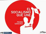 Rebelión PSOE.