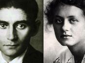 Franz Kafka Milena Jesenská, amor epistolar.